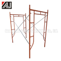 2016 new type H Frame Scaffolding System use for building bridges and engineering construction in sale
