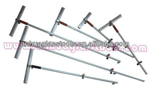 glass cutter T shaped 1800mm length for sale