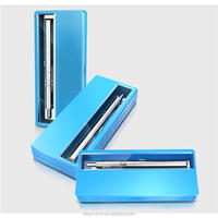 2015 Newest 3D suspended new style gift packaging box/case for electronic cigarette