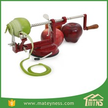 Stainless Steel Apple Peeler Corer And Slice