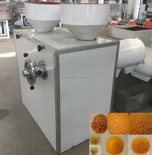 electric corn grits mill machine with low price