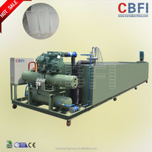 CBFI Used Commercial Ice Block Maker Machines for Sale