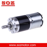 32mm DC Permanent Magnet gear motor
