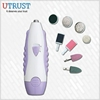 High quality popular Electrical Womens Manicure Nail Care Set hot selling