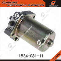 for engine HONDA ACTIVA100 100CC wholesale price good quality custom motor starter