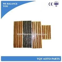 High Quality Natural Rubber Tyre Repair Strings