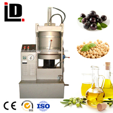 linseed sunflower oil making machine hemp seed palm oil extraction machine