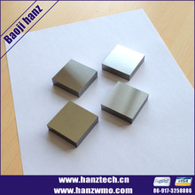 2014 Baoji Hanz price for titanium plate for hho generator