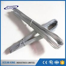 2016 Manufacture Decorative transport wood cutting wire galvanized