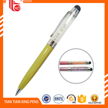 Stylus pen TTX-AC02 ,christmas gift pen set,metal sign pen
