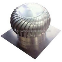 Turbine Roof Ventilator Roofvent