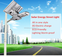 Hot Sale 40 Watts Led road lighting luminary quotation led the lamp