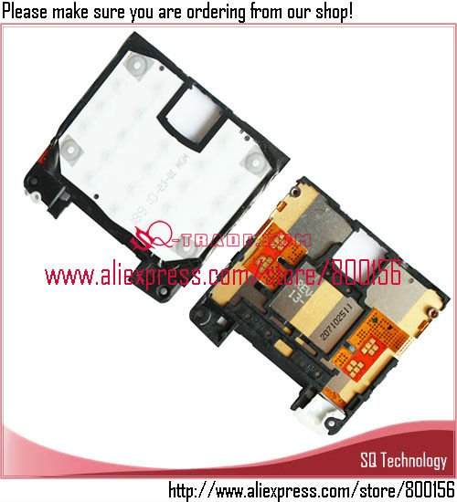 Keyboard Keypad Membrane PCB for Blackberry 3G Pearl 9100