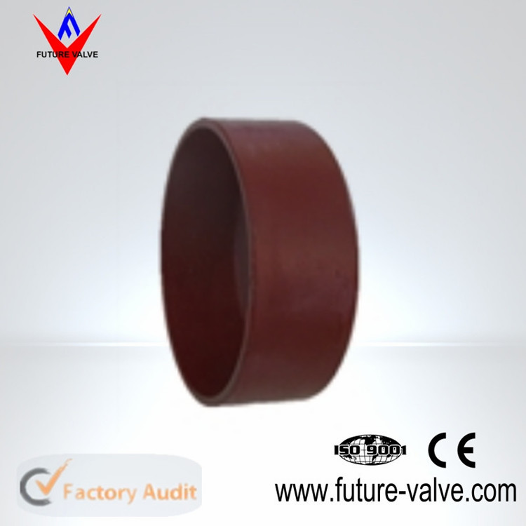 EN877 Cast Iron Pipe End Cap / Pipe Plug Cap