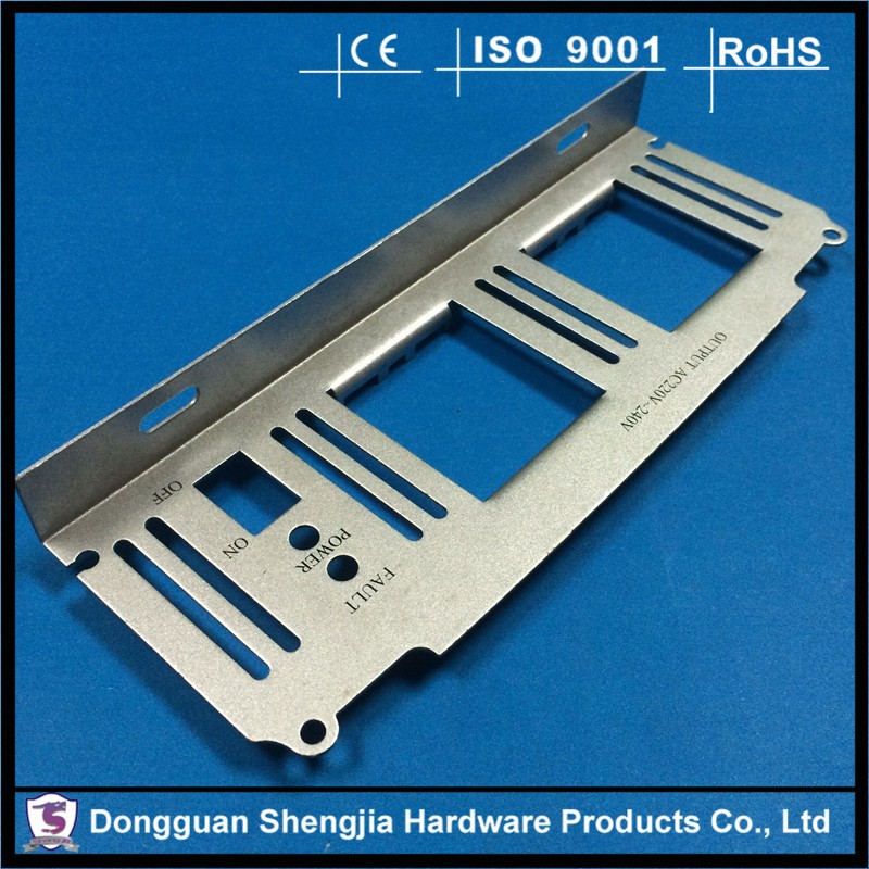 OEM metal stamping parts Plated / sheetfor PC/Computer/Cell phone