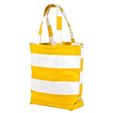 Promotional plain White cotton cloth Bag For girl