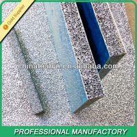 Blast mitigation panel --- aluminum foam panel(closed cell)