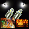 1156 Ba15s 5SMD 5050 LED For Auto Car Pinball LED Dashboard Light Lamp Bulb Colors