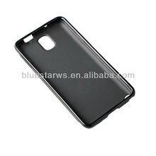 Direct Manufacturer high quality S style gel phone case for Samsung galaxy note 3