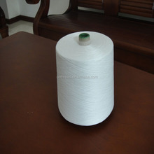 super bright 100% spun polyester sewing thread