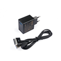 5V/15V 1.2A/2.1A TransFormer Adapter Charger For ASUS EeePad TF201 TF300t TF700 SL101 A1Tablet 40 Pins