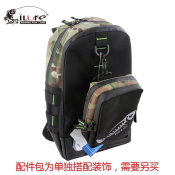 2017 New outdoor Fishing bag Wholesale Sports Fishing shoulder bag