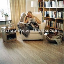 Baibo Cheapest Laminate Flooring HDF 2012