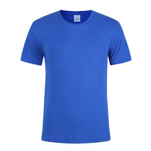 New products excellent quality sport peruvian pima cotton t-shirt 100% for men