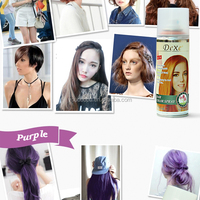 Alibaba make up cosmetics temporary washable hair color spray