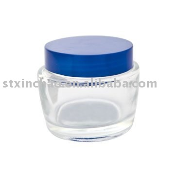 face cream cap
