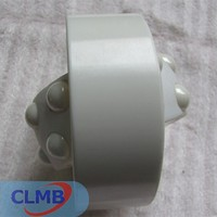 Shanghai Chilin small model wheel ceramic bearing with good quality
