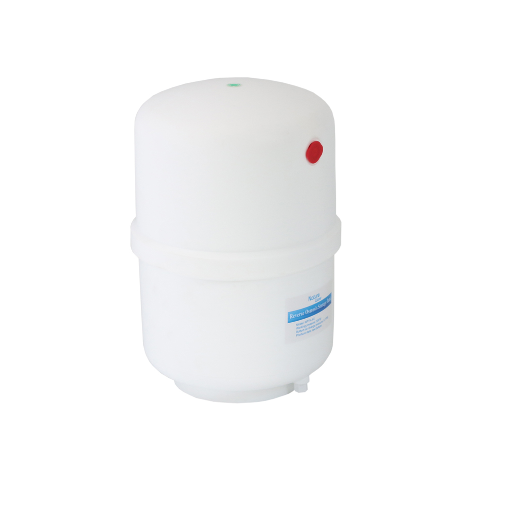 4G water storage plastic pressure tank for ro system