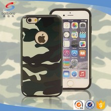 Personalized King style TPU+PC phone cases for iphone 6s