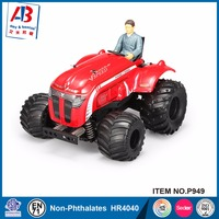 Originnal WLtoys P949 1/10 2.4GHz 2WD Electric RC Tractor