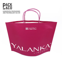 Lower Price paper bags for packaging shopping gift bags
