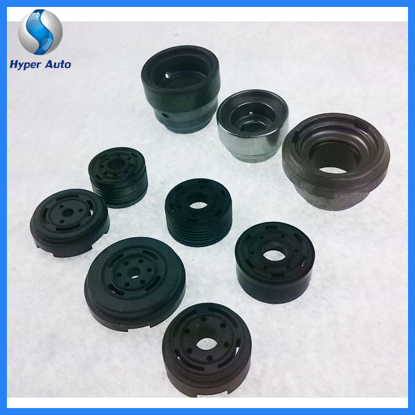 Powder Metallurgy Anti Rust Steam Treat Sintered Parts