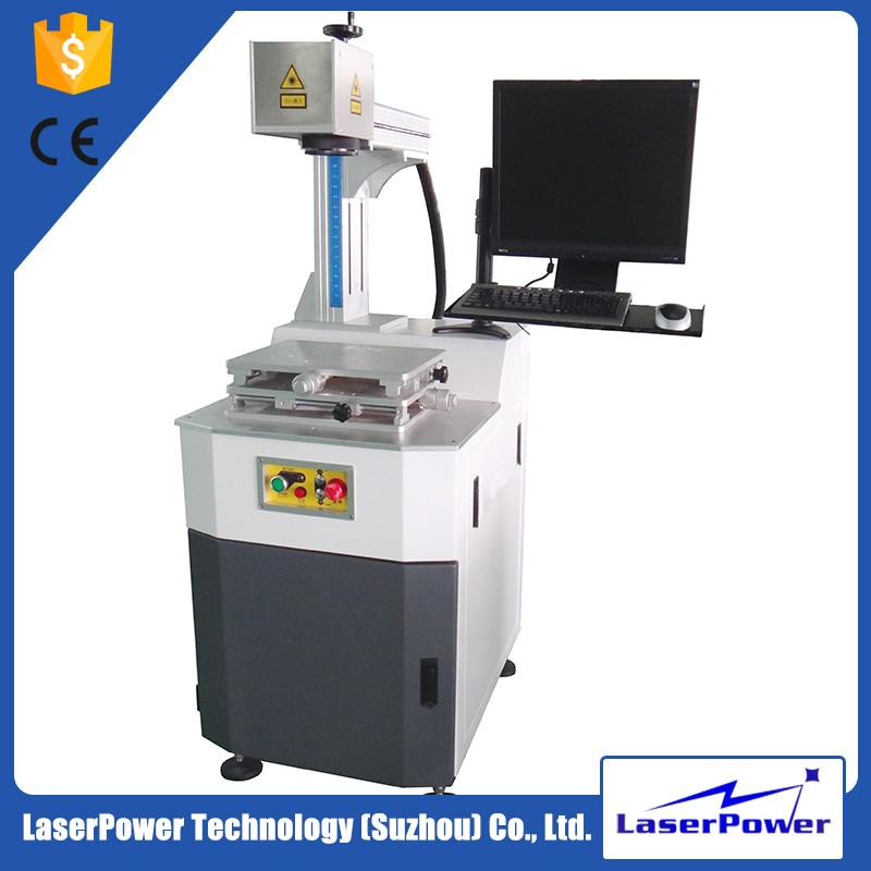 High speed best quality 60w touch co2 laser for Jewelry/watch/led/automobile/ic/iphone/pc Keyboards