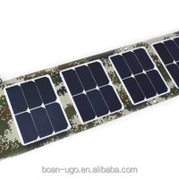Folding Panel MINI Waterproof Solar Panel