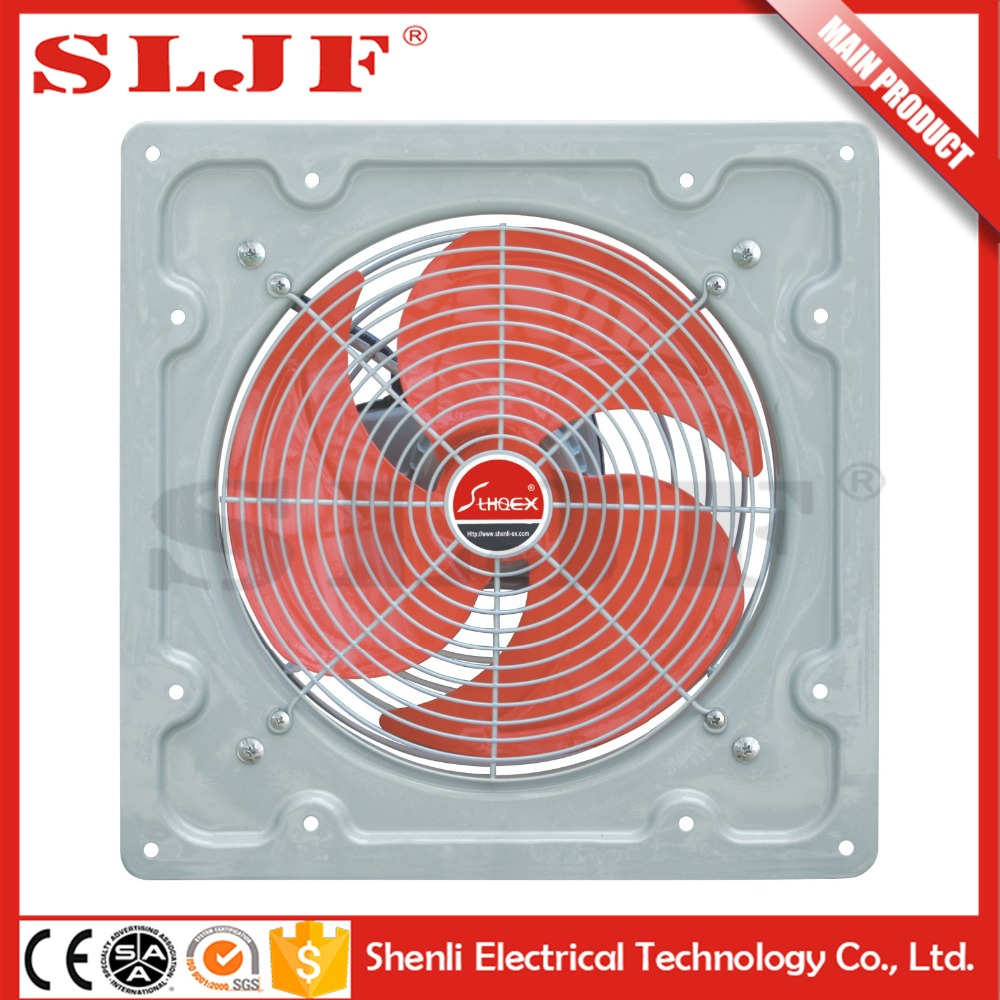 aluminium fan impeller extractor window fan