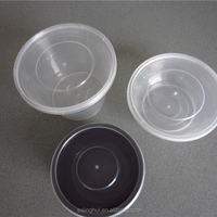 Eco Friendly Plastic Soup Bowl Small