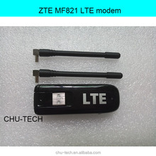 Unlocked ZTE MF821 with antenna 100Mbps 4G LTE Mobile Broadband <strong>Modem</strong>
