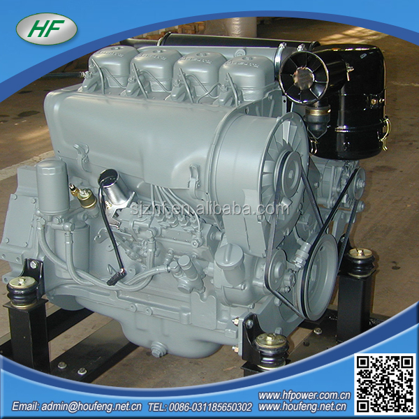 Low Cost High Quality Motorcycle Diesel Engine