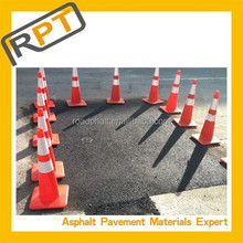 new product permixed asphalt base patching