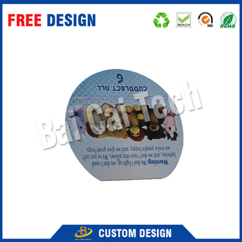 Personalized high deman top quality recyclable custom cheap custom clothing hang tag
