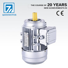 CE Certification 380V 10HP YS Series ac powerful small electric motors