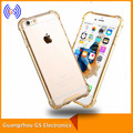 Acrylic PC TPU Air Mobile Phone Cover For iPhone 7 7Plus
