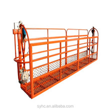 High Rise Window Cleaning Building Equipment