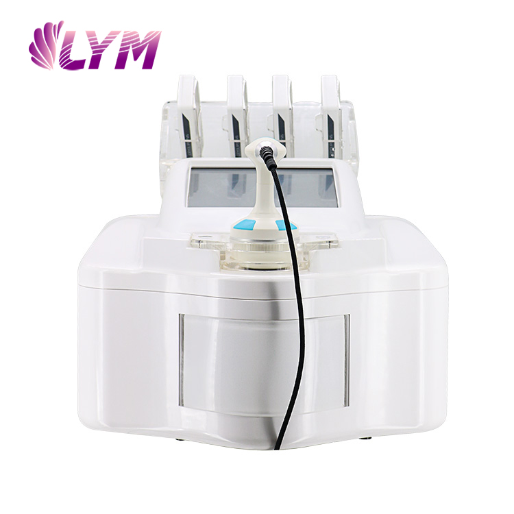 Cryolipolysis+40K Cavitation fat freezing slimming <strong>machine</strong>