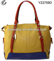 Popular design your own shoulder bag hot in 2013