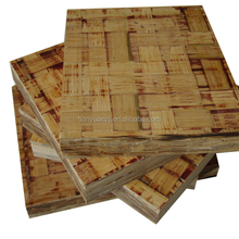 bamboo pallet for automatic brick machine/hollow block making machine/cement paver block making machine